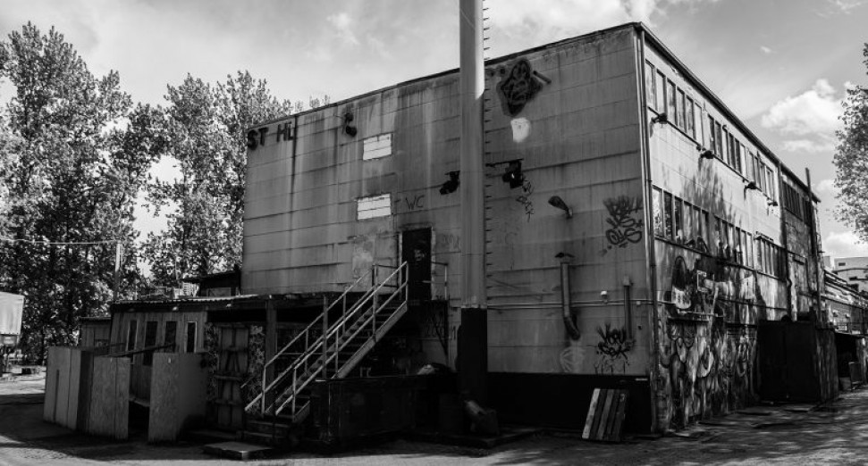 There's an 87-hour techno rave taking place in a former mill in Berlin this weekend