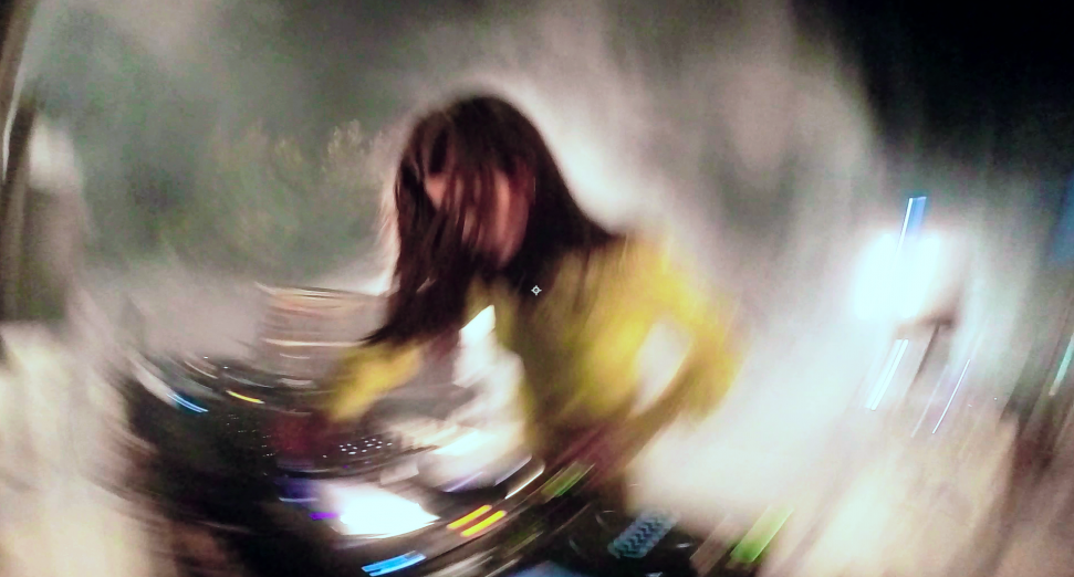 Arca and Weirdcore collaborate on new film project for C2C Festival