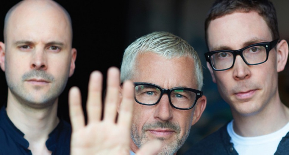 Above & Beyond drop new euphoric anthem 'Flying by Candlight'
