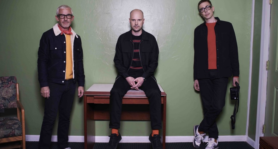 Above & Beyond announce feature length documentary 'Above & Beyond Acoustic: Giving Up the Day Job'