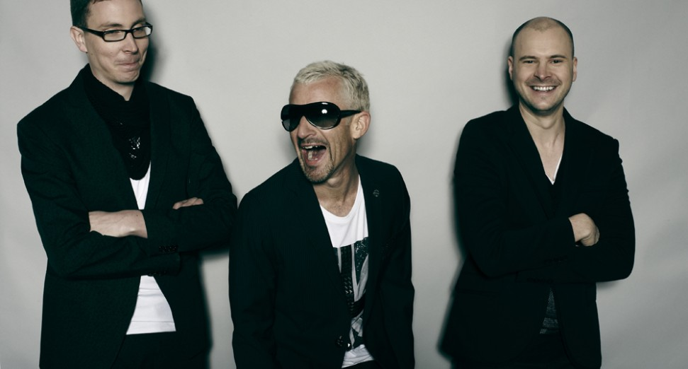 Above & Beyond's legendary Group Therapy live is heading to Hong Kong later this year