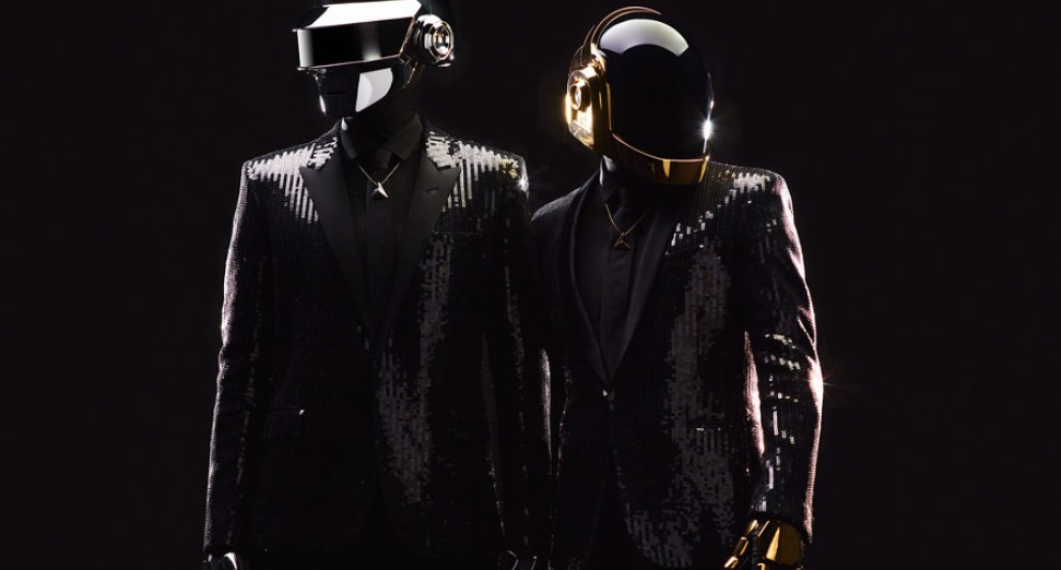 Daft Punk limited edition vinyl sells for $2,139 on Discogs