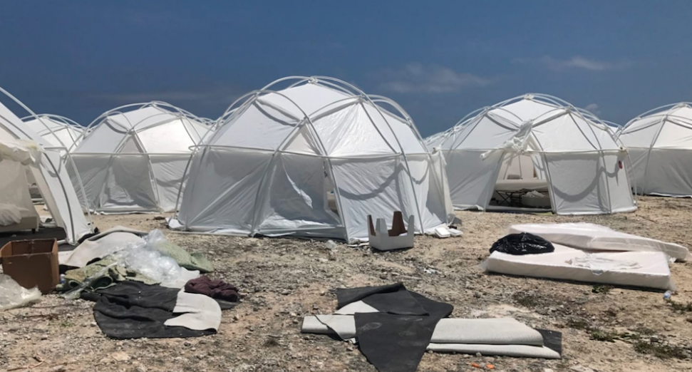 Fyre Festival's well-documented disaster is set to be turned into a documentary