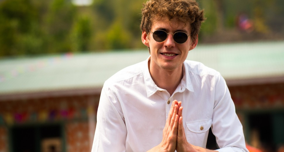 Tomorrowland launches first music school Lost Frequencies