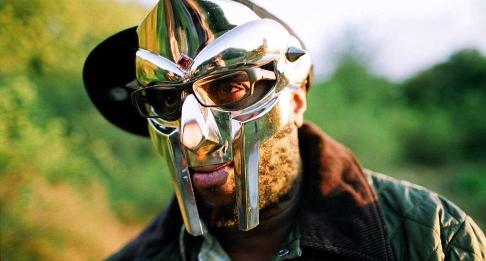 MF DOOM street-naming ceremony will take place this weekend