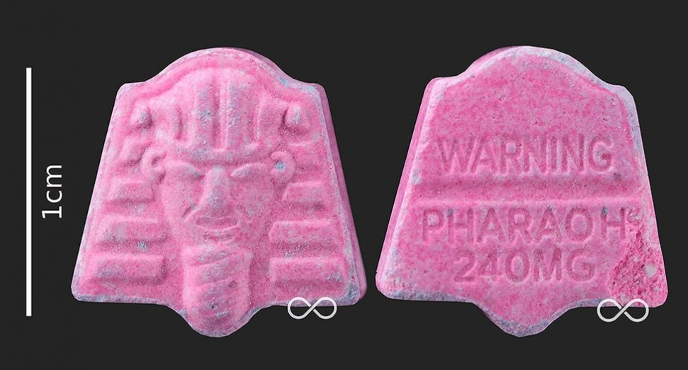 Warning issued over identical pills containing different drugs in the UK