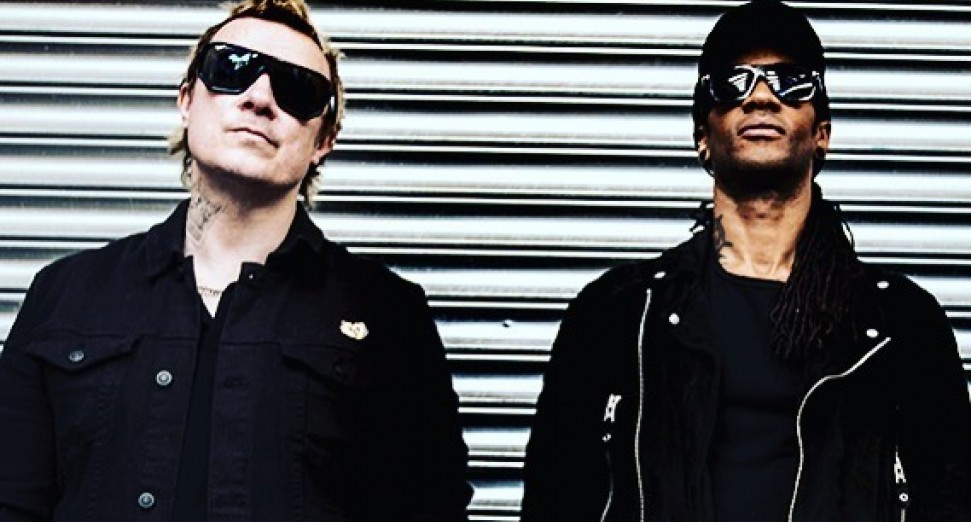 The Prodigy announce 'Breathe' revamp with Wu-Tang Clan's RZA