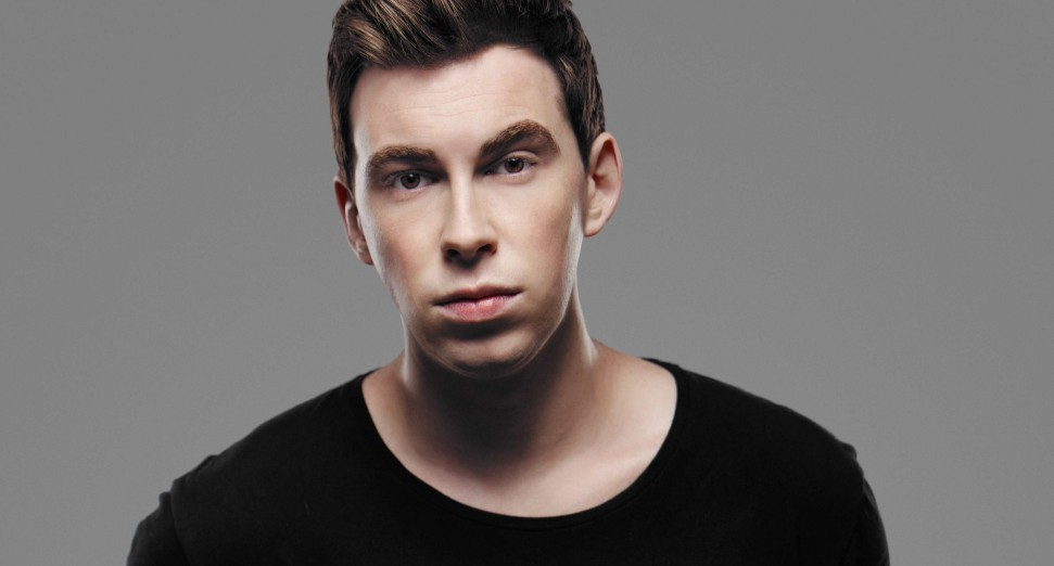 Hardwell teases return with surprise appearance at ADE