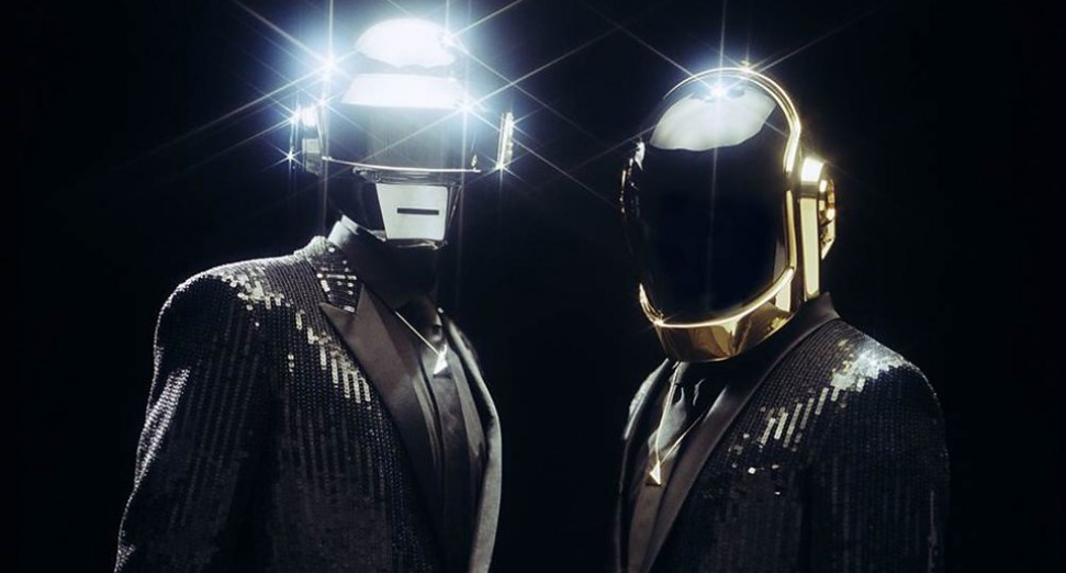 Daft Punk to open 'Technologic' exhibition in April